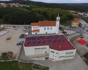 Centro Social e Paroquial de Sanfins de Ferreira