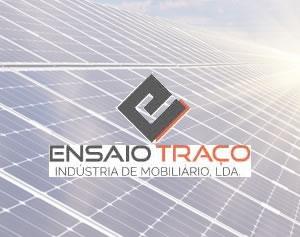 ENSAIOTRAÇO - Indústria de Mobiliário, Lda